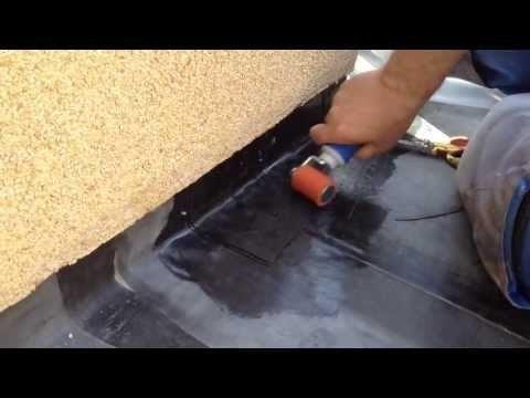Impermeabilização de terraços preços