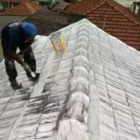 Empresa de impermeabilização