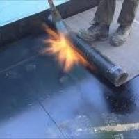 Impermeabilização de lajes expostas ao sol
