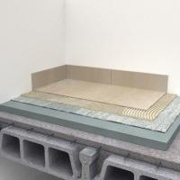 Soluções de impermeabilização de coberturas