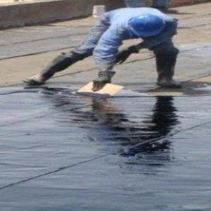 Empresa de impermeabilização com manta asfáltica